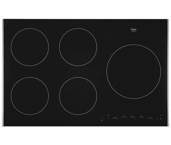 Pelgrim IDK785ONY inductie kookplaat 80cm