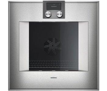 Gaggenau BO420111 400 serie solo oven