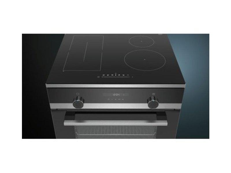 Siemens HL9S5A340 inductie fornuis vrijstaand