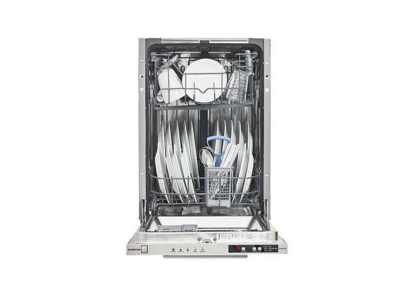 Inventum IVW4508A inbouw vaatwasser 45cm
