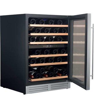 Iomabe IOW51DDSS wijnkoelkast