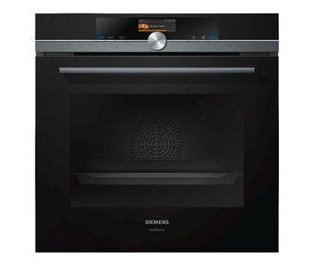 Siemens HB876G5B6 solo oven