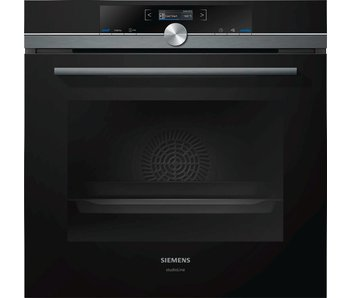 Siemens HB875G5B1 solo oven