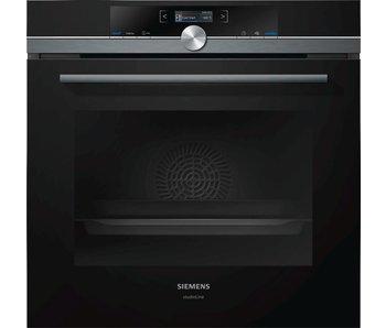 Siemens HB875G5B1 solo oven