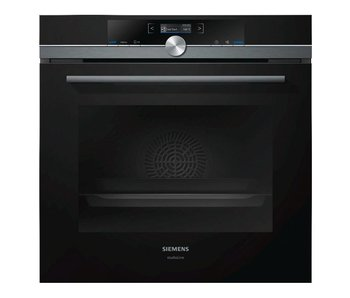 Siemens HB835GTB1 solo oven