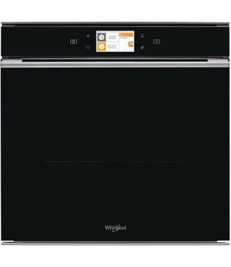 Whirlpool W11OM14MS2P solo oven nis60