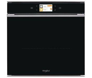 Whirpool W11OM14MS2P solo oven nis60