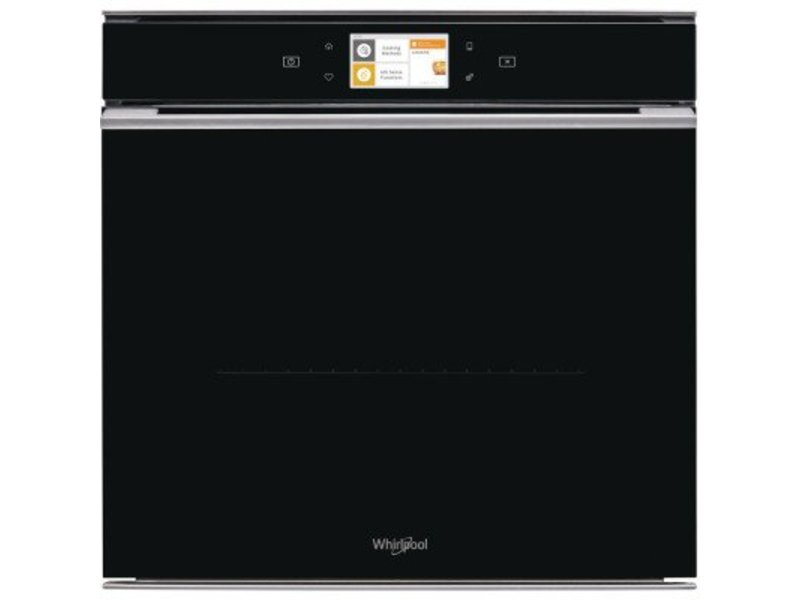 Whirpool W11OM14MS2P solo oven nis60