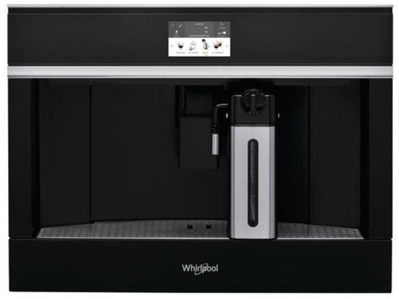 Whirpool W11CM145 inbouw koffiemachine nis45