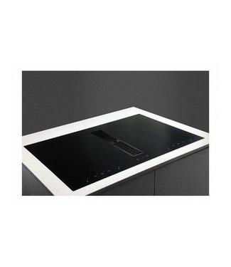 Senza Nome HIKA7720 + GUC1314  inductie kookplaat met afzuiging  incl plasmamade filter