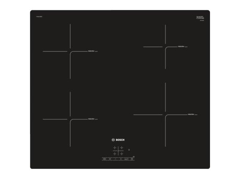 Bosch PUE611BB2E inductie kookplaat