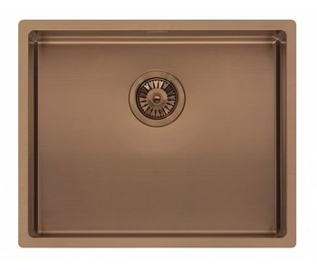 Reginox R30738 5040 spoelbak (copper)