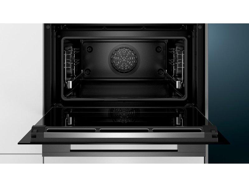 Siemens CB875G0B2 solo oven nis 45