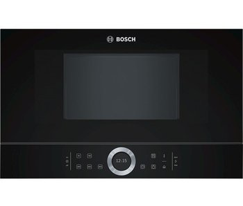 Bosch BFR634GB1 inbouw magnetron nis 38cm