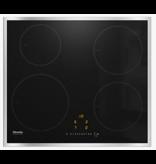 Miele KM 7201 FR inductie kookplaat 60cm