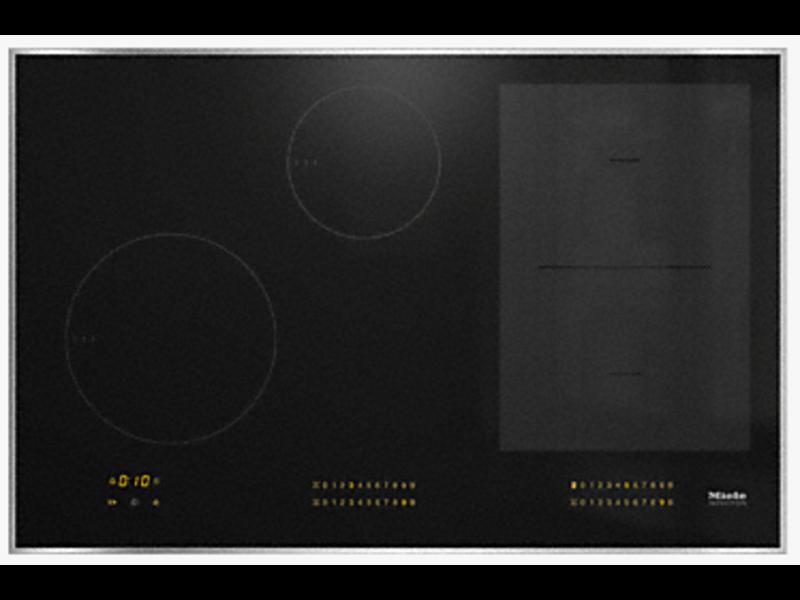 Miele KM 7574 FR inductie kookplaat
