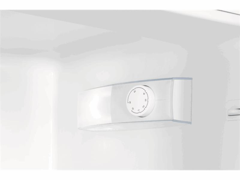 Aeg SFB41211AS inbouw koelkast 122cm