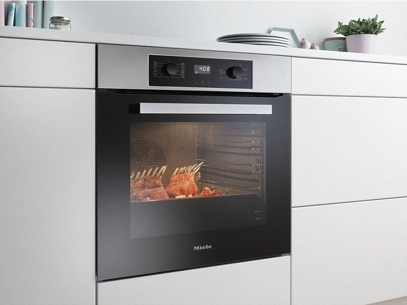 Miele H 2265 B inbouw oven