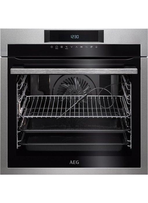 AEG BPE742220M solo oven
