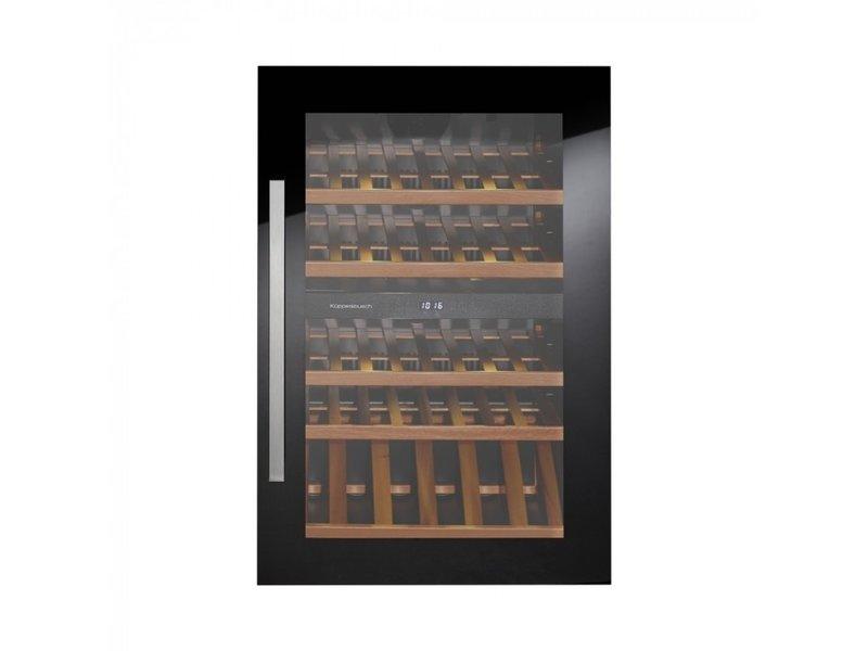 Küppersbusch FWK28000S wijnkoelkast 88cm
