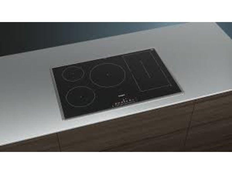 Siemens ED845FWB5E inductie kookplaat 80cm