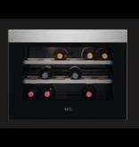AEG KWK884520M inbouw wijnkoelkast