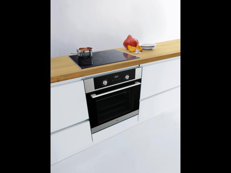 Pelgrim IDK464ONY inductie kookplaat