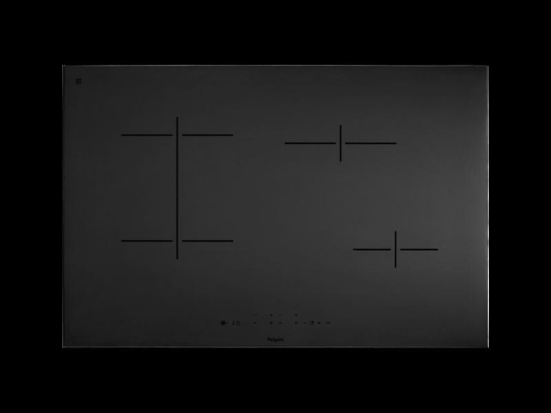 Pelgrim IK4083M inductie kookplaat