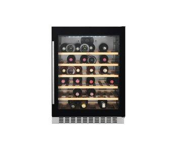 AEG SWB66001DG onderbouw wijnkoelkast