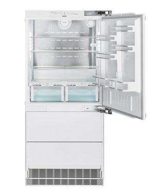 Liebherr ECBN 6156 inbouw koel/vriescombinatie