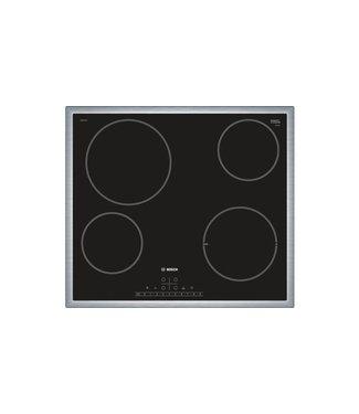 Bosch PKE645FP1E keramische kookplaat
