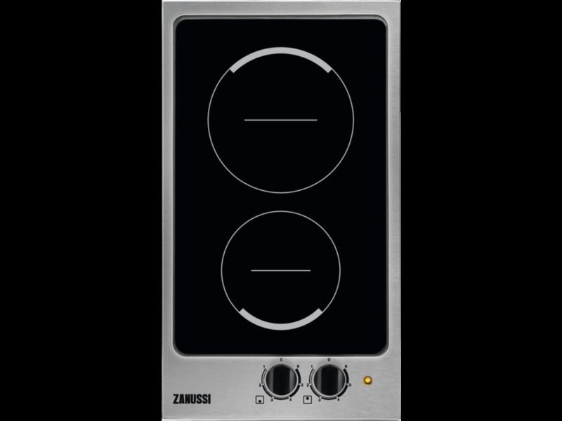 Zanussi ZES3921IBA keramische kookplaat