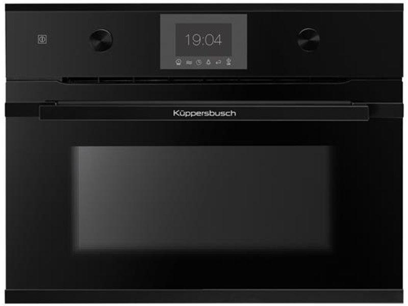 Küppersbusch CBM63500S5 combi magnetron