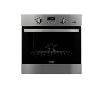 Zanussi ZOB65301XK oven