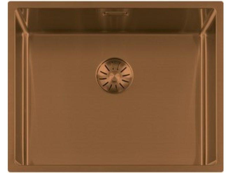 Lorreine 50SP-Copper spoelbak