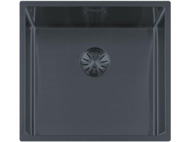 Lorreine 40SP-GunMetal spoelbak