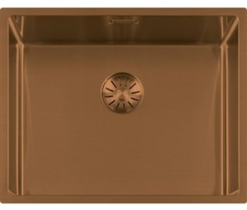 Veldkamp Copper 5040 spoelbak