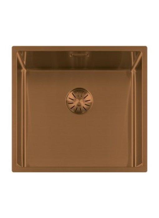 Veldkamp Copper 4040 spoelbak