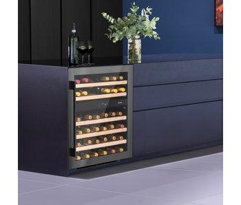 Airo Design WI6160 gun metal wijn koelkast onderbouw
