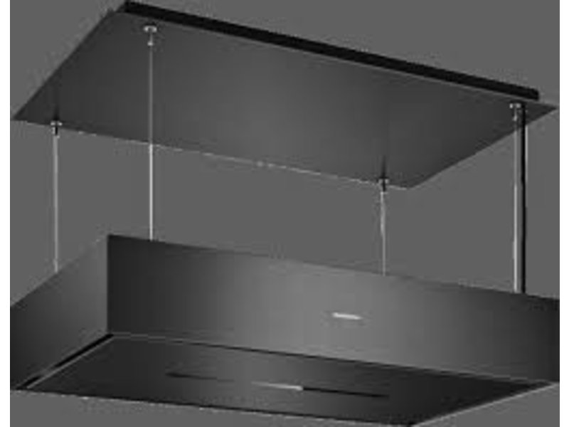 Gaggenau AC270101 Plafondafzuiging 200 serie