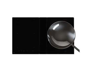 Novy 4008 power wok kookplaat met afzuiging