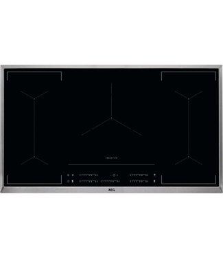 AEG IKE95454XB inductie kookplaat