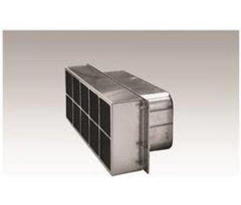 Senza Nome HIKAKF koolstof filter