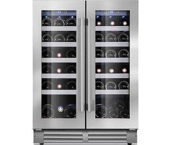 LE CHAI LSB 380 Inbouw wijnkoelkast