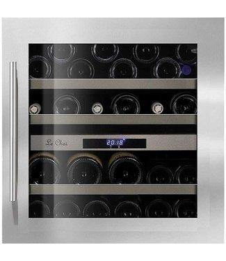 LE CHAI LB340 inbouw wijnkoelkast