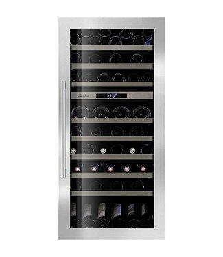 LE CHAI LB870 inbouw wijnkoelkast