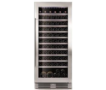 LE CHAI LM1210 inbouw wijnkoelkast
