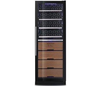 LE CHAI LBN1300TV vrijstaand wijnkoelkast