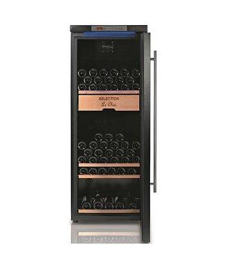 LE CHAI LMV1380H vrijstaand wijnkoelkast