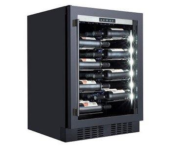 LE CHAI PRO40M inbouw wijnkoelkast